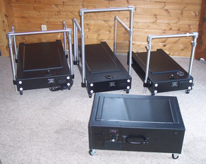 Pediatric Treadmills